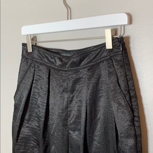 Urban Outfitters high waisted black pants! size 6